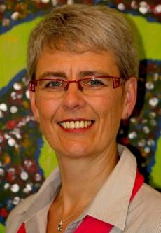 Astrid Selbach
