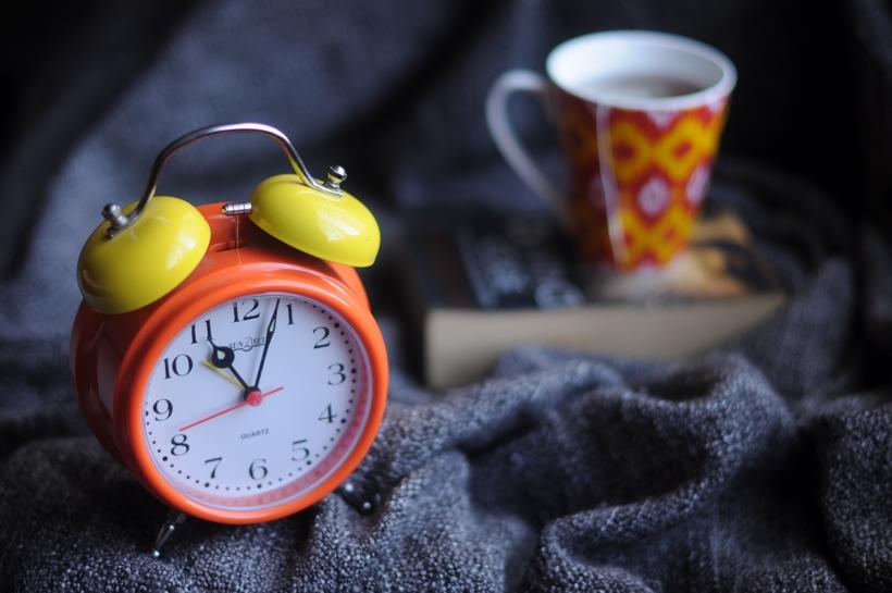 Tag des Schlafes